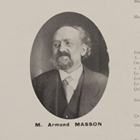 Armand Masson